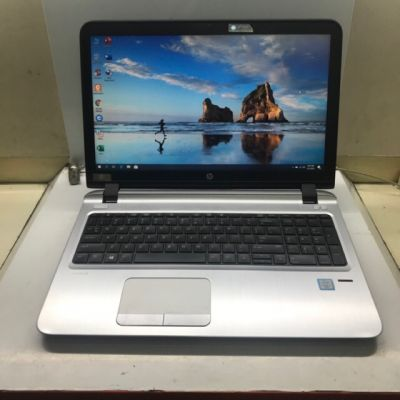 HP Probook 450 G3 Intel Core i7-6500U